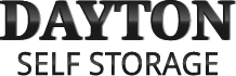 Dayton Self Storage Logo